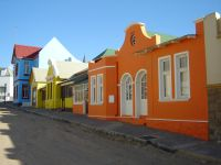Luderitz Buildings