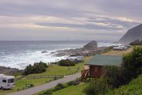 Storms River Rest Camp
