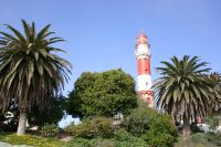 Swakop Light House