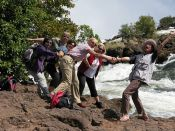 Group Safaris in Southern Africa